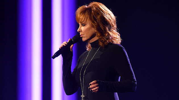 """Reba McEntire honors late mother with """"You Never Gave Up on Me"""" video"""
