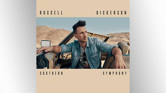 """Russell Dickerson finds new meaning in """"Home Sweet"""" through St. Jude partnership"""