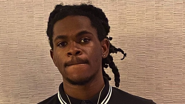 Georgia college freshman found safe, 2 days after family reported him missing