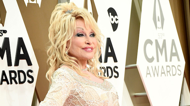 "Dolly Parton mourns the death of her uncle Bill Owens: ""I wouldn't be here if he hadn't been there"""