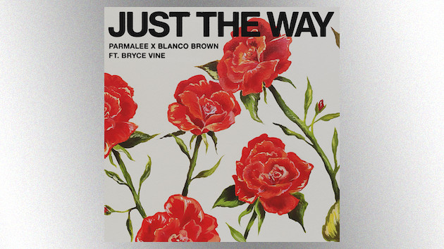 """Parmalee, Blanco Brown give their chart-topping """"Just the Way"""" the pop treatment with new Bryce Vine version"""
