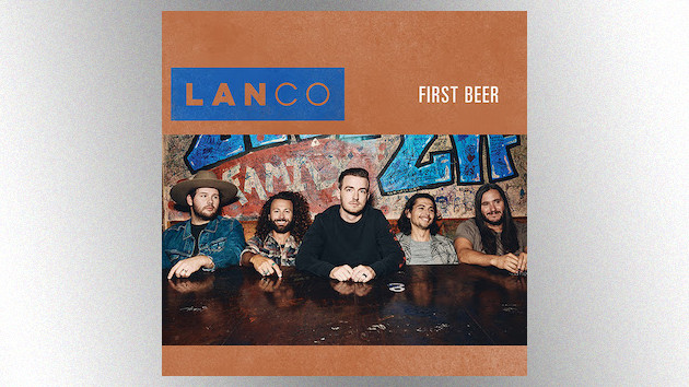 """""""First Beer"""": Lanco's new song is an ode to memories and the friends who help make them"""