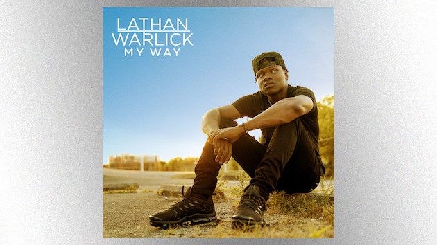 Russell Dickerson, Dustin Lynch, Matt Stell + more sign on for Lathan Warlick's collaborations EP