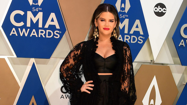 """Maren Morris has no patience for the societal pressure to """"snap back"""" after giving birth"""